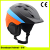 In Mold Winter Outdoor Skiing Helmet