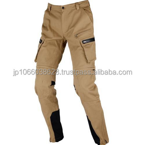 High-performance Japan-brand motorcycle 6 pocket pants for sale