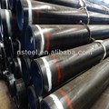 ASTM A106 GR.B steel pipe for building