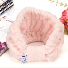 Microfiber soft hairband <strong>headband</strong>