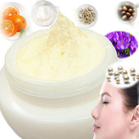 Cosmetics semi-finished products OEM Body Essence Anti-wrinkle acne Skin Care Whitening Moisturizer cream