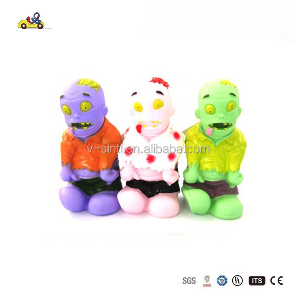 PVC Zombie toy Plants Vs Zombies PVC Action Toy Figures For Kid's Gifts toy