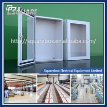 China Manufacturing Customized Junction Box For Pole