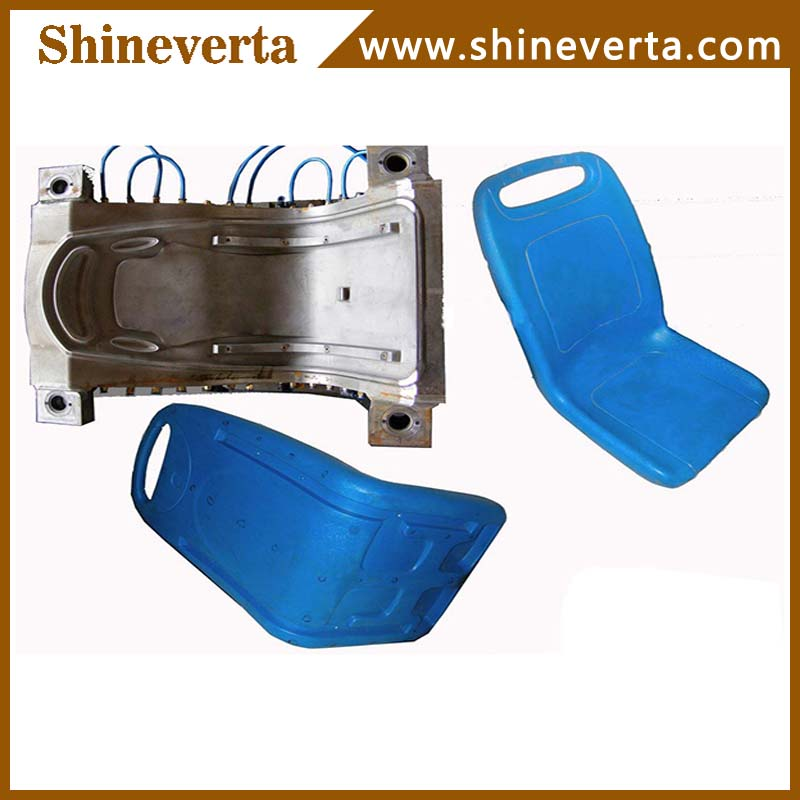 plastic bus chair injection mould maker