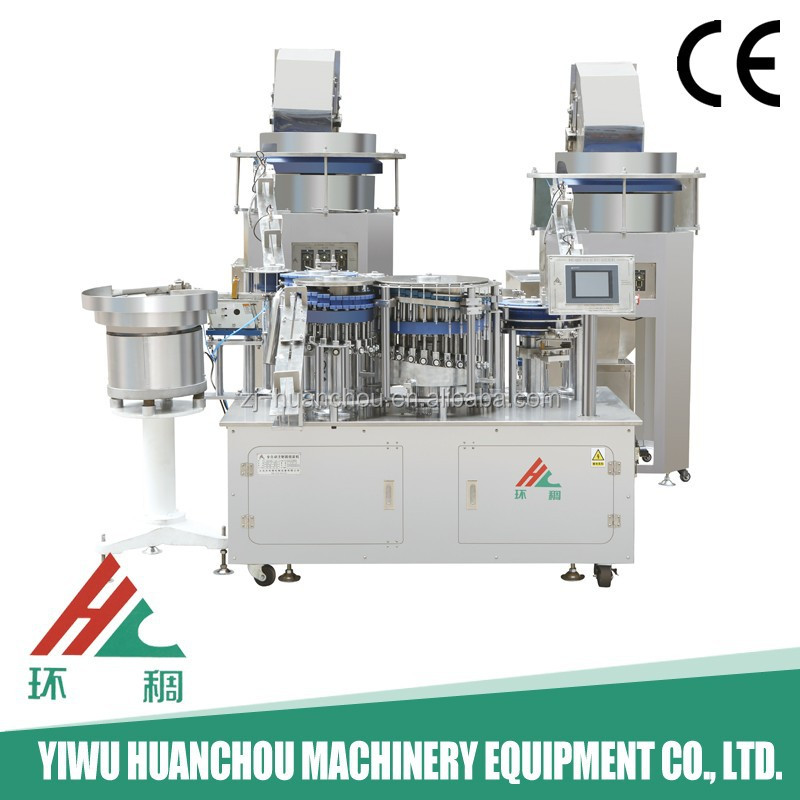 Automatic Disposable Syringe Making Machine Assembly Machine HC-020