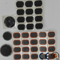 bicycle tire rubber patch repair best tire plug flat kits
