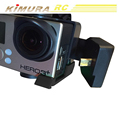STARTRC 3DR SOLO Gopro Hero Clip for 3DR SOLO Gopro Hero Camera