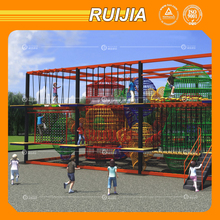 2017 Ruijia kids indoor gymnastic equipment for kindergarten