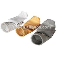Baghouse Polyester/PPS/Aramid/Fiberglass/P84/Teflon bag filter