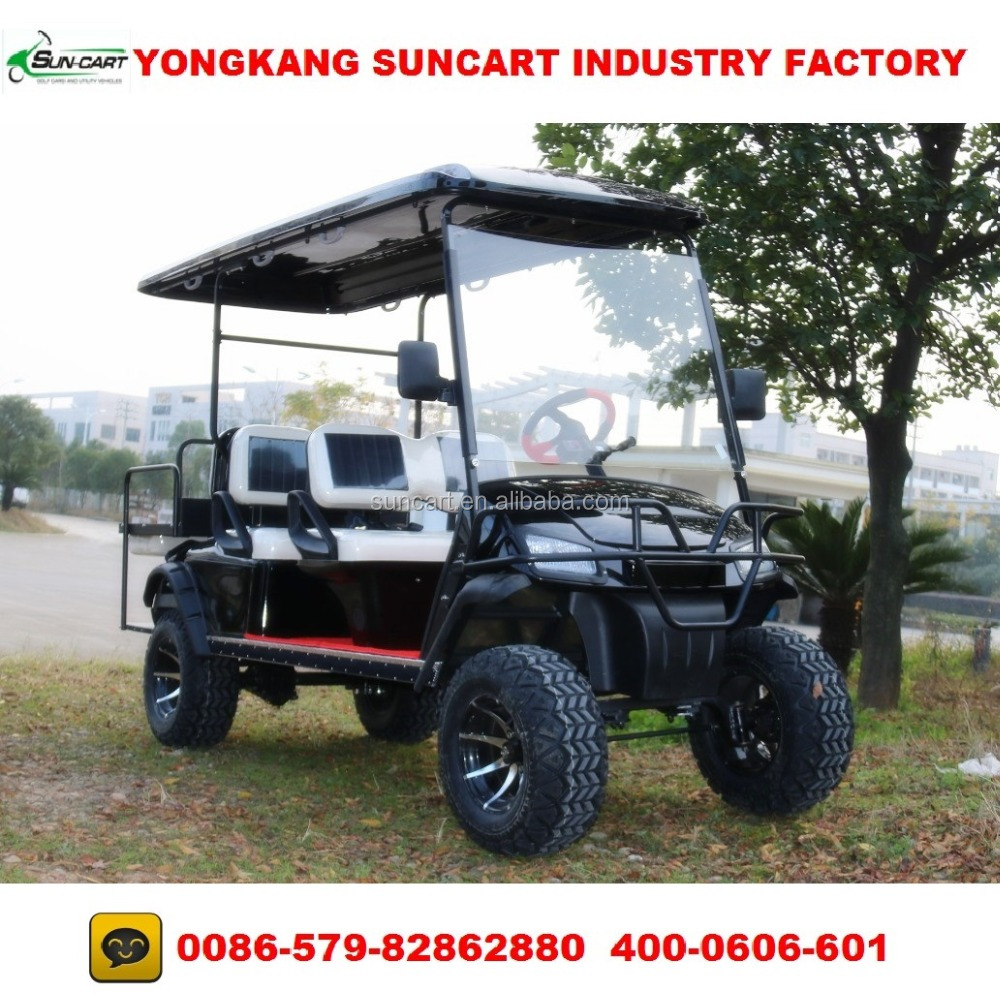 wholesale 250cc cheap gas powered golf cart /popular mini gas cars for sale