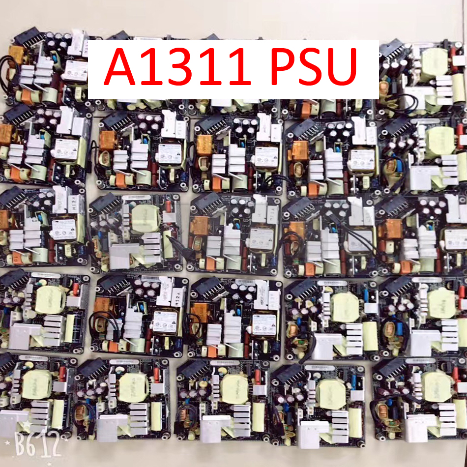 "NEW for iMac 27"" A1312 310W Power Supply PA-2311-02A 614-0446 Late 2009 Mid 2010 2011 Year MB952 MB953 MC510 MC511 MC813 MC814"