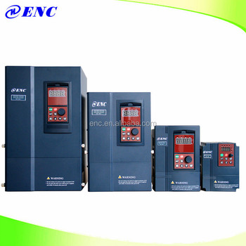 Vector control ac drive, frequency inverter, vfd and vsd with CE & ISO approval