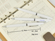 Factory Direct Creative Korean Ladies Crown Metal Ball pen Wholesale