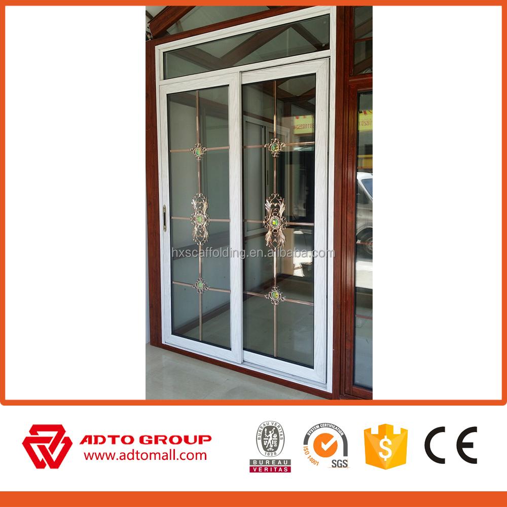 Aluminium Doors Product : Aluminum door aluminium sliding entry