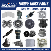 More than 1000 Different Spare Parts For Iveco
