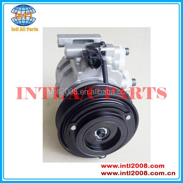 DF13 Compressor para Hyundai/Kia 1.4 1.6 2013-2014