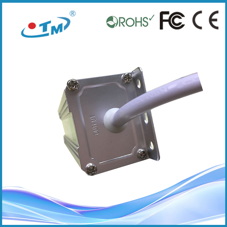 CE RoHs FCC approved IP67 30W 60W 100W 200W 250W 12V waterproof switching power supply