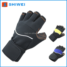 SHIWEI-ST-024#Provides Protection Cycling Sports Gloves
