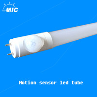 3 years warranty CE ROHS 100lm/w 14w T5 LED tube light fixture