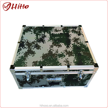 Professional Carrying Custom-made Aluminum Military Tool Case