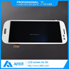 Mobile phone LCD Original LCD for samsung galaxy s3 lcd display