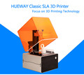 Made In China Wax DLP 3D Printer Jewelry 3D Printer Hueway 3D Printer Manufacturer Sale