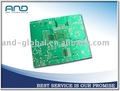 One-stop Design assembling pf PCB & EMS service