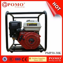 Portable Water Pump Easy Start Convenient Operation