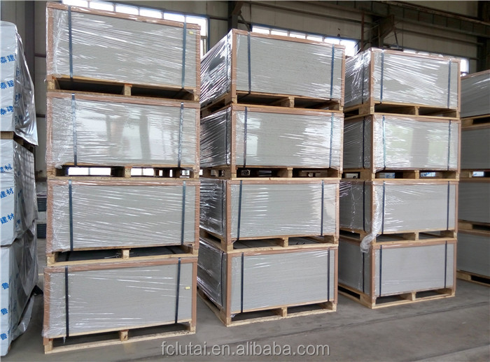 Building Materials Exterior Wall Panels Fiber Cement Board Sandwich Panel Buy Building