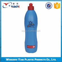 plastic water bottle self sealing lid with cheap price colorful bottle cap, drinking water bottle, drink bottle