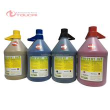 Good price!!! solvent ink for flora lj 320p with polaris head 15PL flora ink