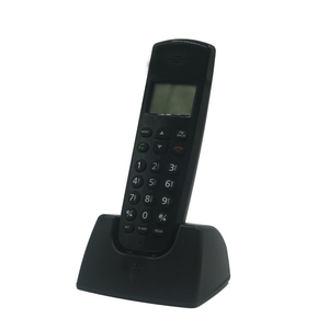 Chinese cordless telephones with display telephone home office use telephone