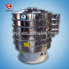 XXSX hot vibratory screen in China