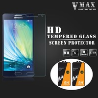 Trade Assurance Supplier Ultra Clear Anti shock mobile phone tempered glass screen protector for Samsung Galaxy Core Prime