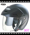 HuaDun open face motorbike helmet ,dot approved helmets HD-50H