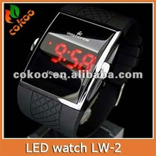 Promotion Gift Men Top Brand Watches LW-2