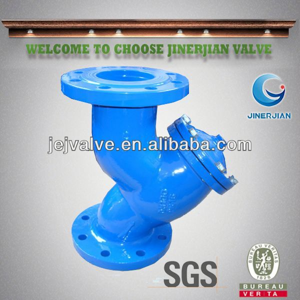 DN15-600mm Marine Water Strainers