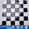 best factory prices for small cream marfil ceramic mosaics tiles
