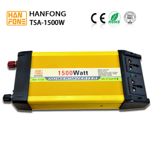 Factory wholesale 1.5kw solar power frequency inverter for single phase motor