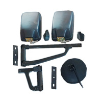 Rear View Mirror Side Mirror For