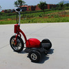 new large loading cargo 3 wheel electric bicycle