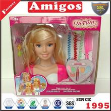 toy brand Doll heads latest baby doll for girl
