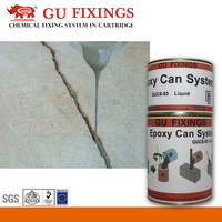 New products marble fixing adhesive granite sealant