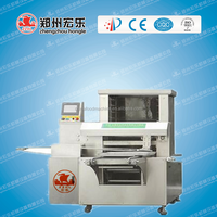 Good quality meat floss line making machine