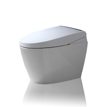 High Efficiency European Western Water Closet Toilet