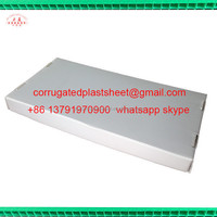 PP Corrugated Plastic Drilling Core Box