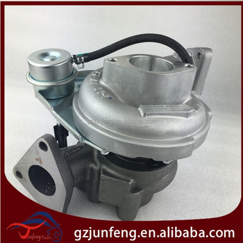ZD30 engine turbo GT2056s 775629-0005 14411-Y431A turbocharger for Nissan cabstar engine