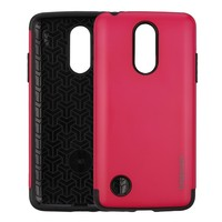SST promotion products,mobile phone accessories,hybrid case for Lg K8 2017