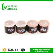 Wuxi Wemade Recommendation medical product athletic medical waterproof bandages