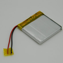 rechargeable lithium batteries factory custom battery lipo 11.1